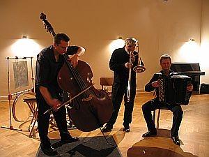 Ensemble Pyrit