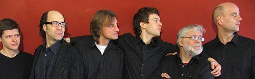 Eisenrot - German Jazz