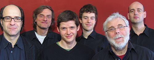 Eisenrot - Die Band